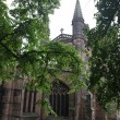 Chester cathedral — Foto Stock