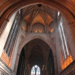 Interior of Liverpool AnglicCathedral — Stock Photo #20824925