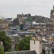 Panorama of Edinburgh, Scotland — Stock Photo #20828673