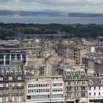 Panorama of Edinburgh, Scotland — Stock Photo #20829185