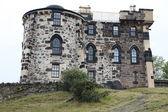 Observatory House, Edinburgh, Scotland — Stock Photo