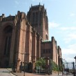 AnglicCathedral, Liverpool — Stock Photo #20909069
