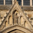 York Minster (England's largest medieval church) — ストック写真