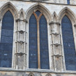 York minster, york, Engeland — Stockfoto
