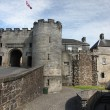 Stirling Castle in Stirling, Scotand — Stock Photo #21521117