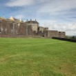 Stirling Castle in Stirling, Scotand — Stock Photo #21521575