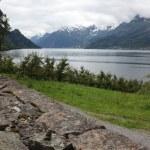 Beautiful nature of Norway — Stock Photo #21522481