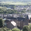 View Over Stirling — Stock Photo