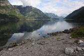 Landskapet i norge — Stockfoto