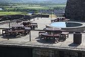 I slottet, stirling, skottland, storbritannien — Stockfoto
