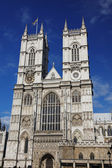 Westminster Abbey, London, UK — 图库照片