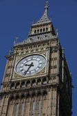 London Big Ben, UK — Stock Photo