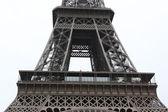Eiffel tour París — Foto de Stock