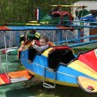 Stock Photo: Asterix park France