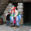 Asterix park France — Stock Photo