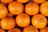 Tangerines — ストック写真