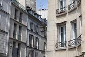 Building in Paris — Stock Photo