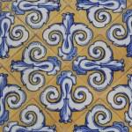 Valencia azulejos — Stock Photo #27824441