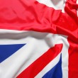 UK, British flag, Union Jack — Stock Photo #28943621