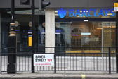 Street of London — Stock Photo