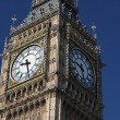 London Big Ben, UK — Stockfoto