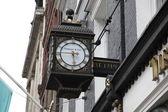LONDON - JUNE 6: Tiffany & Co store in London, UK — Stock Photo