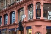 LONDON, UNITED KINGDOM - JUNE 6: Avi Rossini shop at 46 New Bond Street — Stock Photo