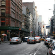 New York street. — Stockfoto