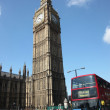 Stock Photo: Big Ben, London
