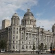 Liverpool Liver Building — Stock Photo #30548921