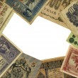 Stock Photo: Banknotes