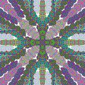 Psychedelic — Zdjęcie stockowe