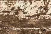 Grunge wooden surface — Foto Stock