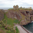 Stock Photo: Dunnottar Castle, Scotland, UK