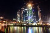 Skyscrapers City — Stock Photo