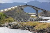 Puente storseisundet — Foto de Stock