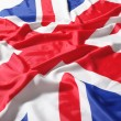 Stock Photo: UK, British flag, Union Jack