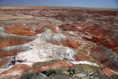 Painted Desert National Park, USA — Stock Photo