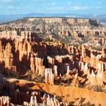 Bryce Canyon Hoodoos, Utah, USA — Stock Photo #38764079
