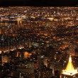 Stock Photo: Night New York