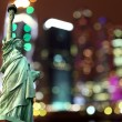 New York Statue of Liberty — Stock Photo