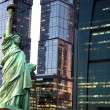 New York Statue of Liberty — Stock Photo #39511261