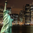 Statue of Liberty — Stock Photo #39757987