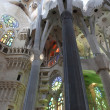 Stock Photo: LSagradFamilia
