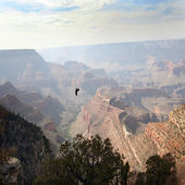 Ggrand canyon — Stock Photo