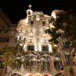 Stock Photo: CasBatllo in Barcelona, Spain