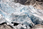 Norway, Jostedalsbreen National Park. — Stock Photo