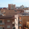 Roofs of Tarragona, Spain — Stock fotografie #40411845