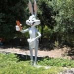 Постер, плакат: Bugs Bunny