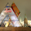 Постер, плакат: Countdown clock time to the Olympic Games